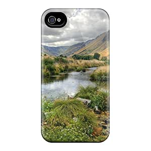 Premium Beautiful River Valley In Portugal Heavy-duty Protection Cases For Iphone 6