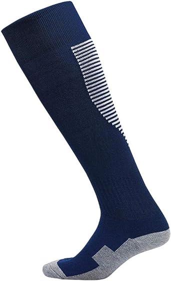 SHENHAI Calcetines, medias de fútbol, medias deportivas, medias ...