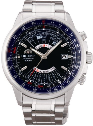 ORIENT SEU07008DX Men's Calendar Self-Winding Automatic Watch