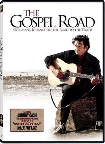 Gospel Dvd - Gospel Road, The: A Story of Jesus