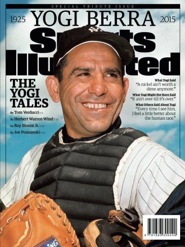 Sports Illustrated Yogi Berra Special Tribute Issue: The Yogi Tales