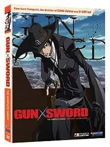 Gun X Sword: The Complete Box Set