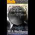 GENESIS (Projekt Saucer Book 3)