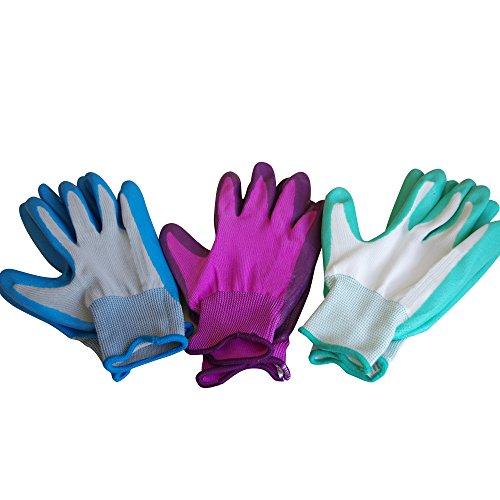 (Garden Goddess Gardening Gloves for Women Nice Gardener's Gift)