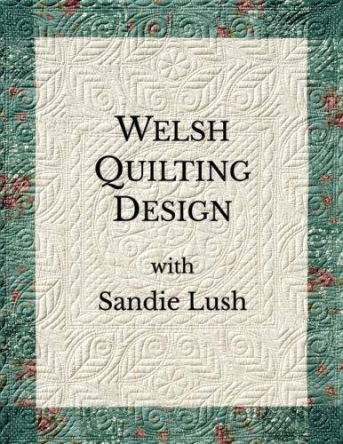 Quilting Designs - Welsh Quilting Design