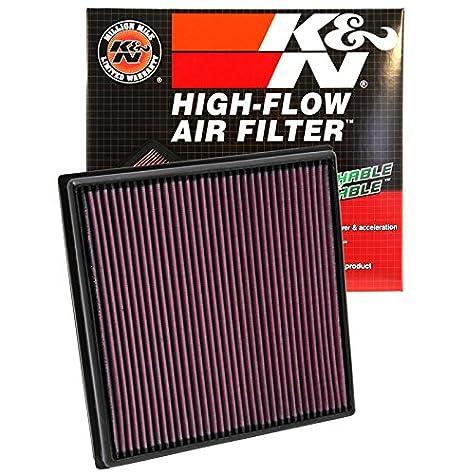 K&N 33-2966 Filtro de Aire