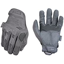 Mechanix Wear Tactical M-Pact Wolf Grey