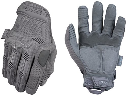 Mechanix Wear Tactical M-Pact Wolf Grey