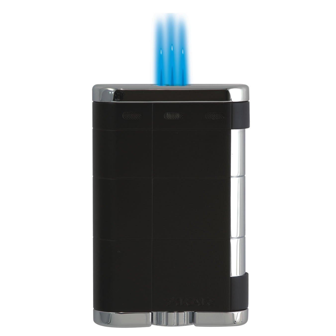 Stupendous Xikar Xtx Black Matte Tabletop Lighter Interior Design Ideas Helimdqseriescom