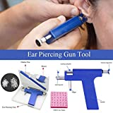 Ear Piercing Tool Kit, Earring Pericings Gun Tools