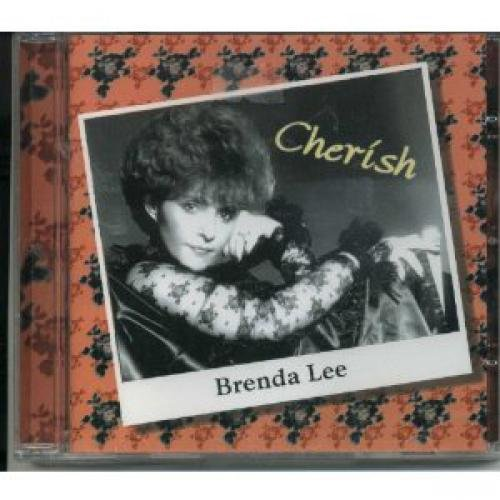 Brenda Lee - Brenda Lee - Cherish - Going For A Song - Gfs105 - Zortam Music