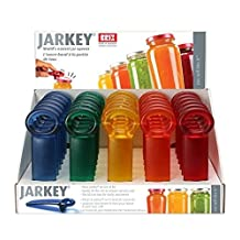 Jarkey - The world's easiest Jar Opener