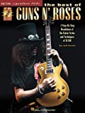 Best of Guns N' Roses for Easy Guitar, Guns N' Roses and Jeff Perrin, 0793581575