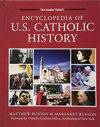 Encyclopedia of U.S. Catholic History ()