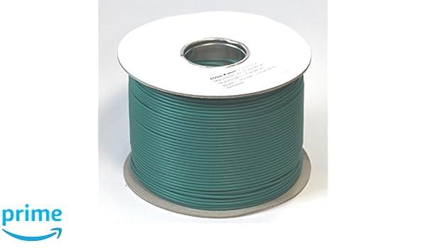 Alambre perimétrico cable de Begrenzungs Alambre 150m Ø2, 7mm ...
