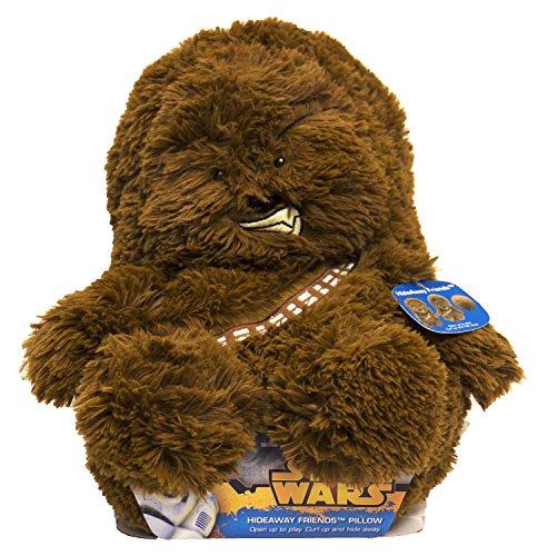 Star Wars Chewbacca 14