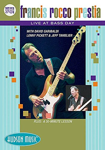 (Rocco Prestia: Live at Bass Day [Instant Access])