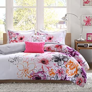 multi piper by bright sets floral summerfield set comforter bedding p wright