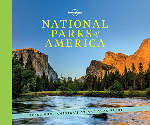 To celebrate America's amazing national parks, Lonely Planet, the world's leading travel publisher, takes you on an informative and gorgeous tour of all 59 parks with our lavishly finished hardcover gift guide packed with detailed itineraries and ...
