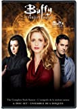 Buffy The Vampire Slayer: Season 6 (Bilingual)