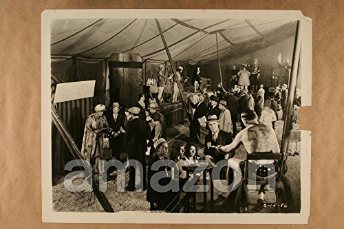 Vintage Photo of Carnival Movie Scene by MMGvintage_Photos