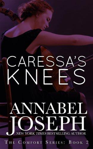 Caressas Knees Comfort Book 2 ebook product image