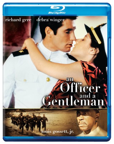 An Officer and a Gentleman [Blu-ray]