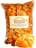 100% Organic Dried Quince 450g Bag (15.9oz)