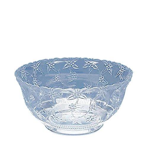 8 quart punch bowl - 7