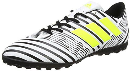 Scarpe Nemeziz footwear Yellow Da 4 17 White core solar Calcio Uomo Adidas Tf Giallo Black xIUqSd