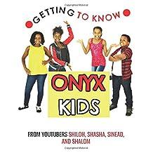 Getting to Know Onyx Kids: YouTube Stars
