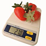 2kg x 0.1g Lcd Digital Electronic Scales for Food Die Postal Balance of Kit ....