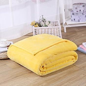 amazon com super soft velvet plush throw fleece flannel bed couch