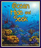 img - for Ocean Hide and Seek book / textbook / text book
