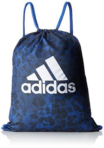 adidas CORE GB G3 Taschen-Unisex - hirblu/black/white Hi-Res Blue/Black/White