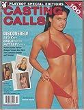 Playboy's Casting Calls 2002
