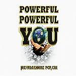 Powerful Powerful You   Joe Vulgamore