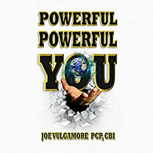 Powerful Powerful You Audiobook