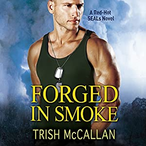 Forged in Smoke Audiobook