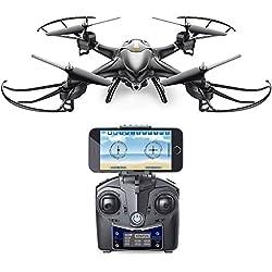 Holy Stone HS200W FPV RC Drone