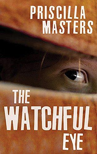 Read Online The Watchful Eye ebook