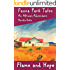Flame and Hope: An African Adventure (Fauna Park Tales Book 1)