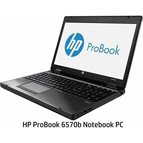 HP(ヒューレット パッカード) B8A72AV-BLGF HP ProBook 6570b CT Core i3-3120M 15.6 4 320 S-8D7