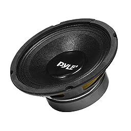 PYLE-PRO PPA6 - 400 Watt Professional Premium PA 6\'\' Woofer