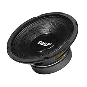 PYLE-PRO PPA6 - 400 Watt Professional Premium PA 6'' Woofer