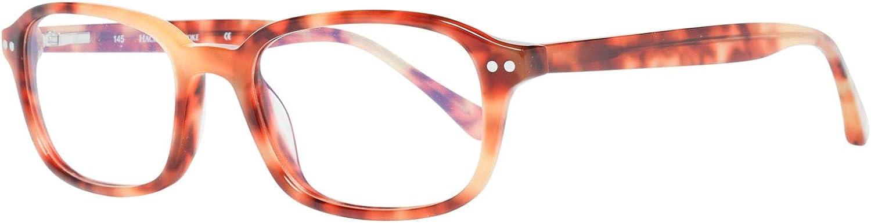 Brown Marron 51.0 Hackett Mens HEB10927451 Optical Frames