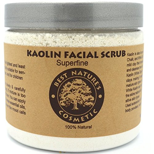 Kaolin Clay 8 oz -