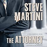 img - for The Attorney (Paul Madriani Series, Book 5) book / textbook / text book