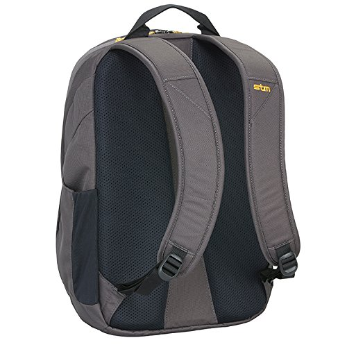 STM Bags STM-111-118M-56 Velocity Prime Backpack 33 cm (13 Zoll) stahl Stahlgrau 7BuCZeFl
