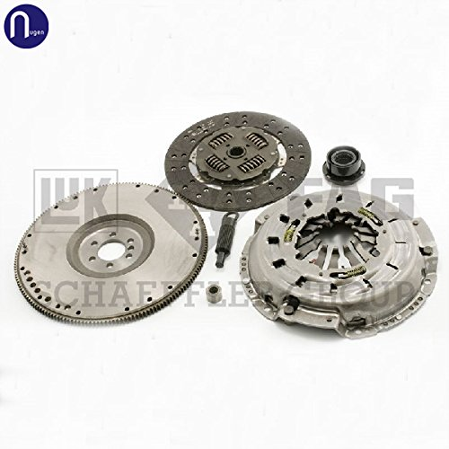 LuK 04-173 Clutch Set Corvette Replacement Clutch Kit